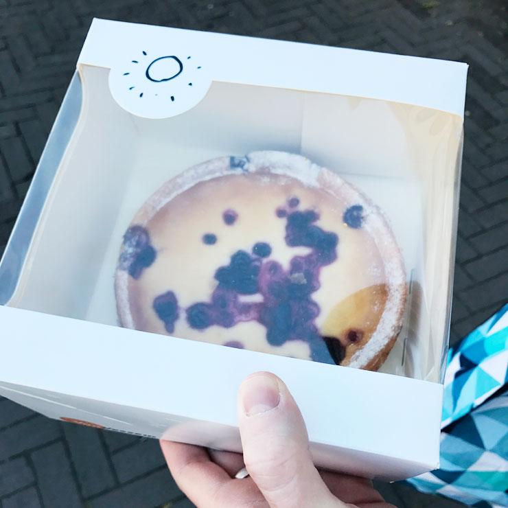 plog 14 juni 2017 cheesecake