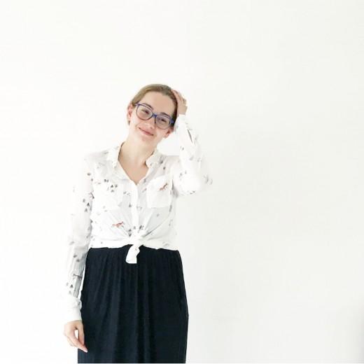 ootd herfst mamalifestyle blouse
