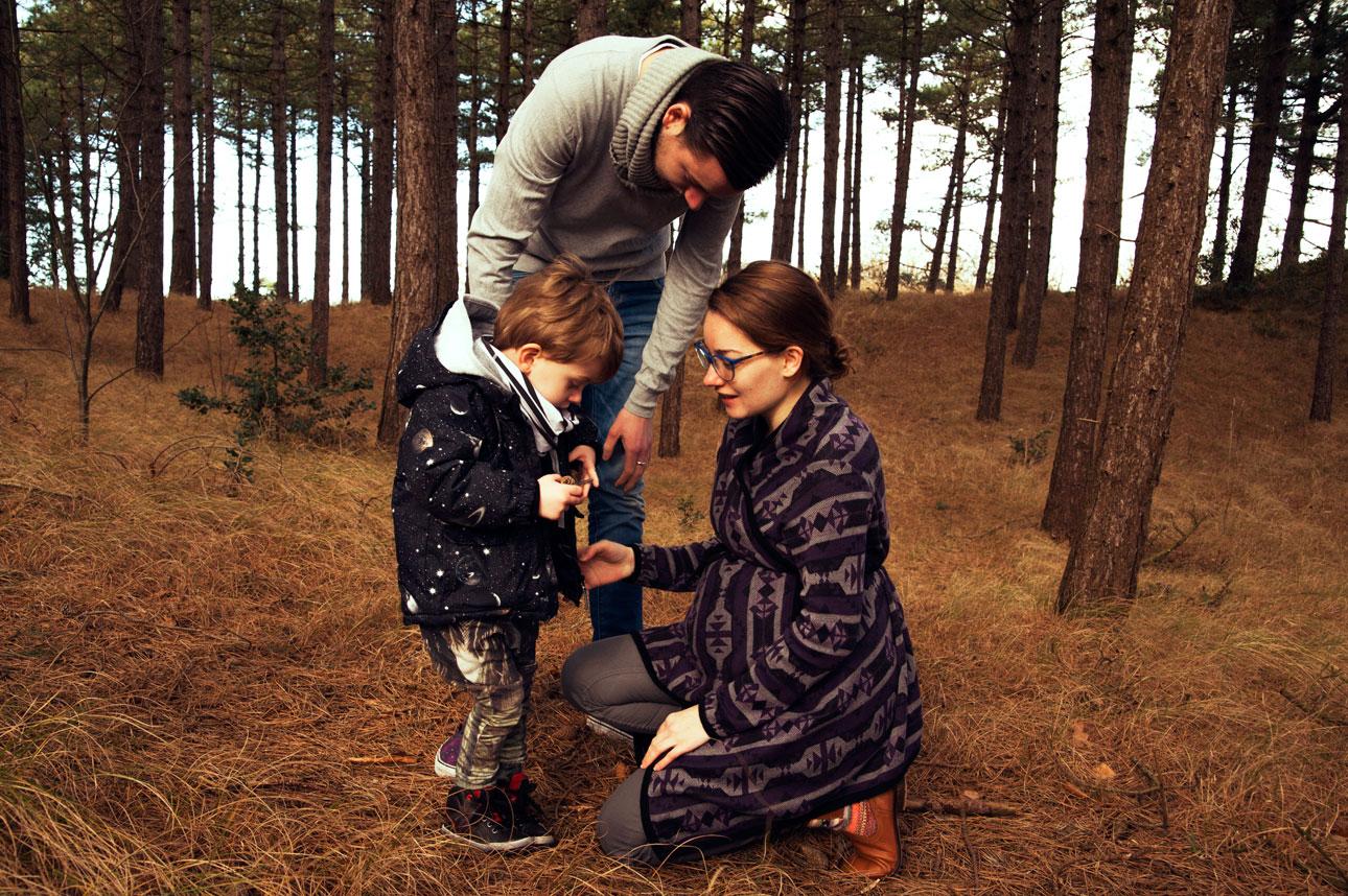 zwangerschapsfotoshoot marike bijlsma jeanique samen