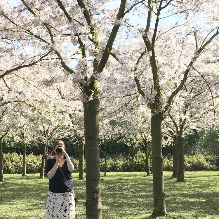 amstelveen bloesempark marike camera