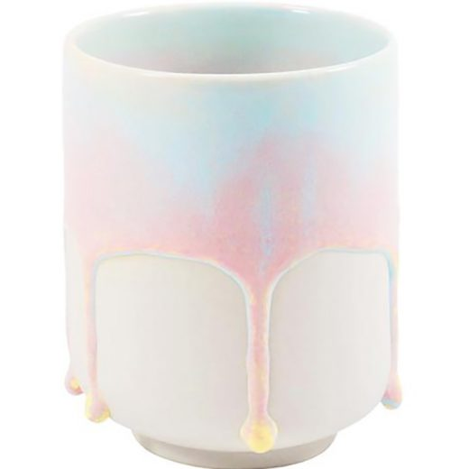 arhoj melting mug fluffy unicorn