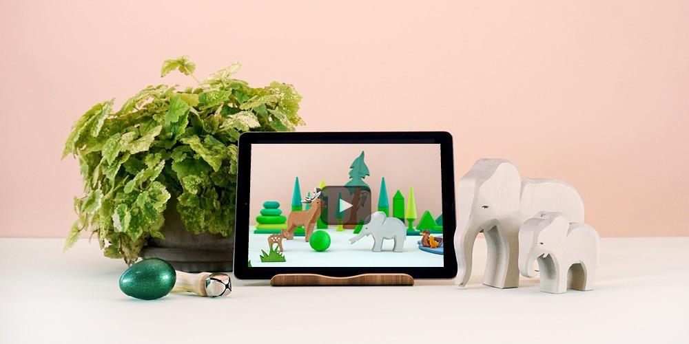 poppy zingt - bekende kinderliedjes met lieve video's