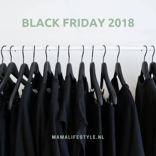black friday 2018 kinderkleding mama shoppen
