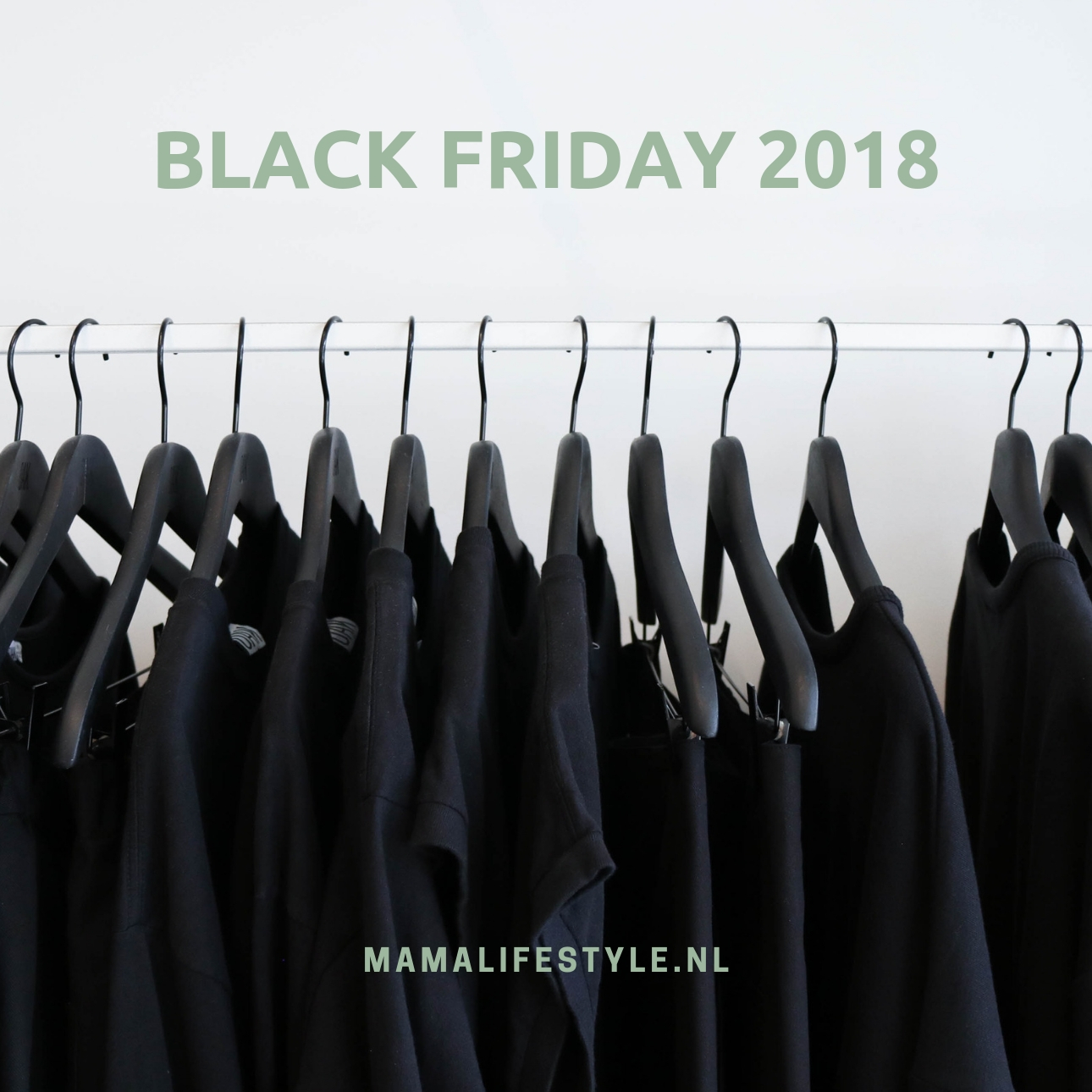 black friday 2018 kinderkleding mama shoppen