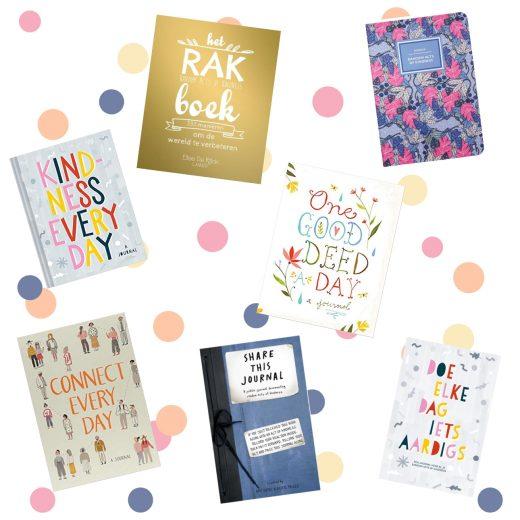 random acts of kindness dagboeken