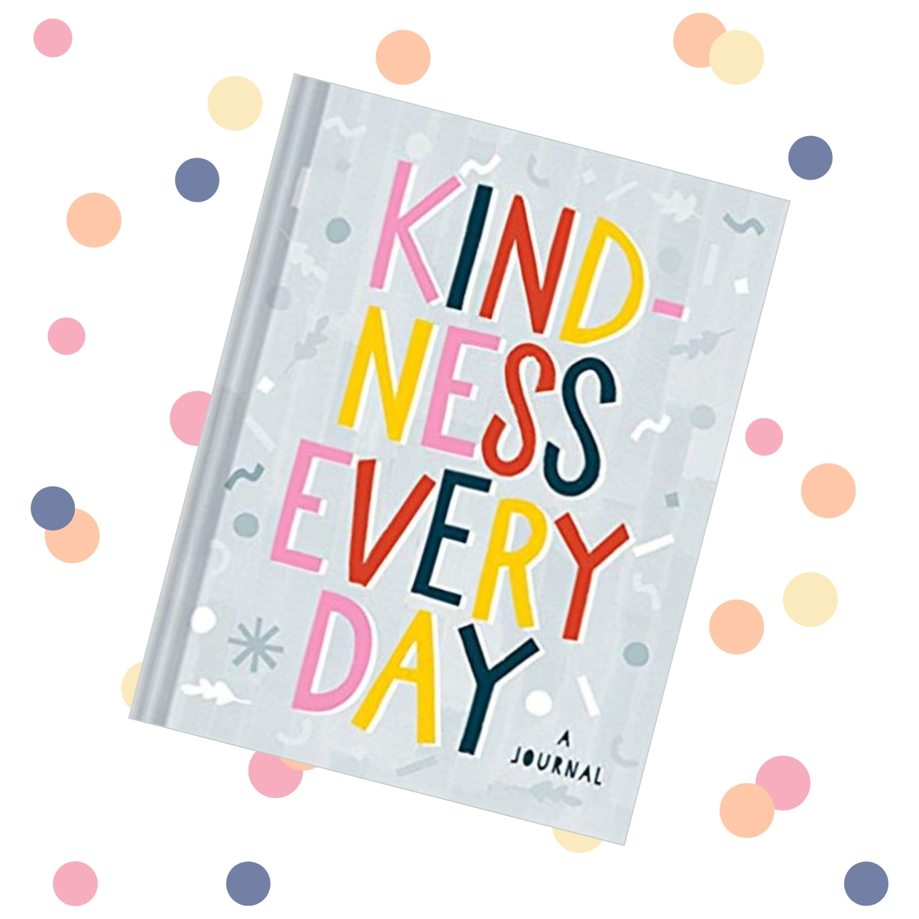 random acts of kindness dagboeken - kindness every day