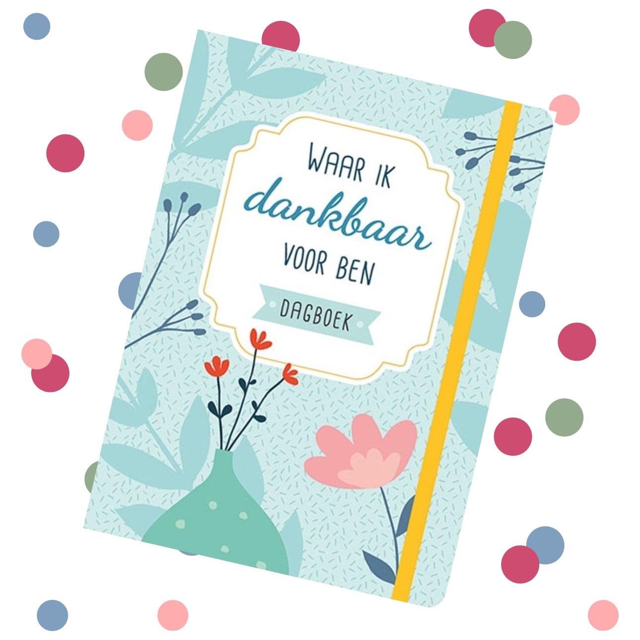 dagboeken wishlist - one list a day