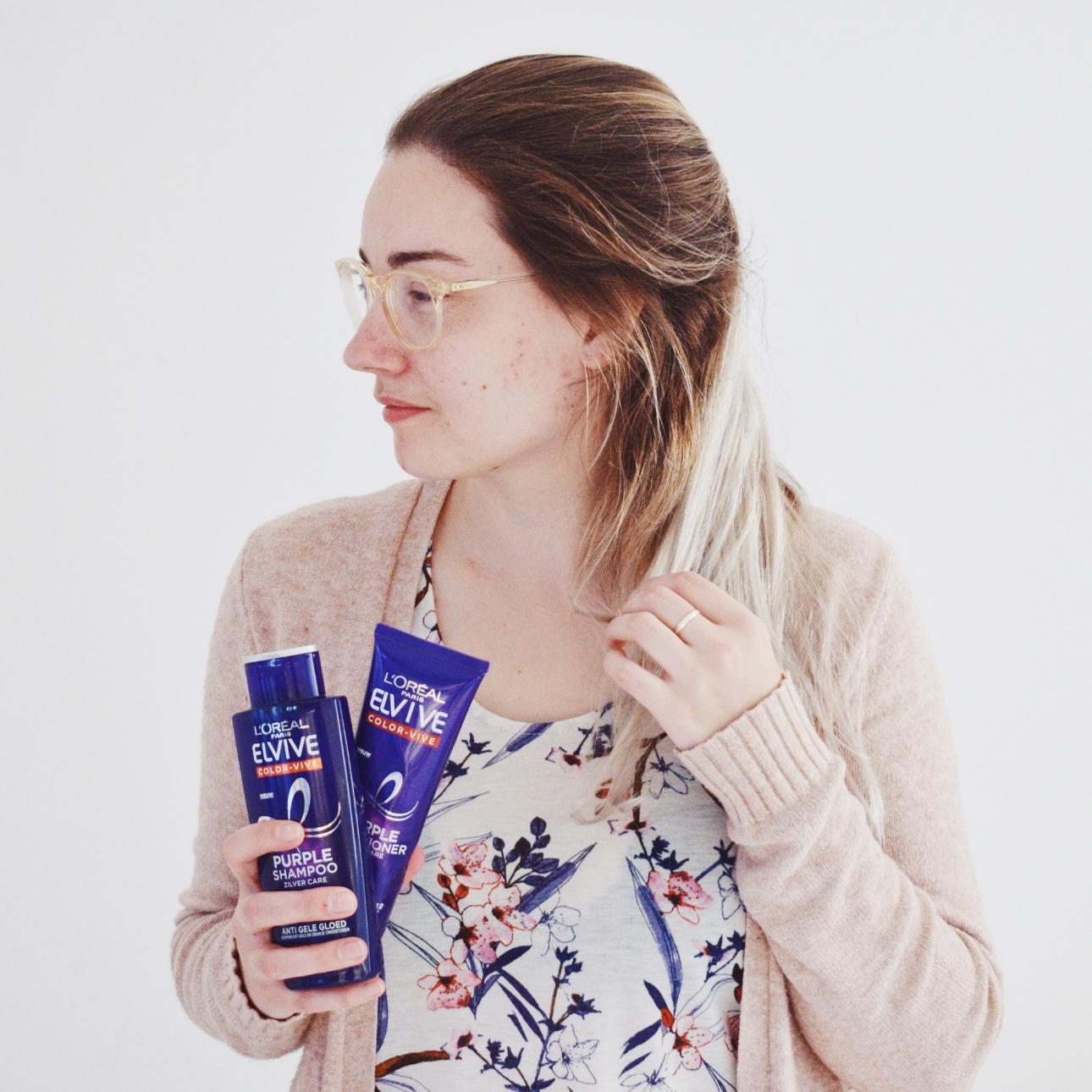 loreal elvive purple shampoo marike mamalifestyle
