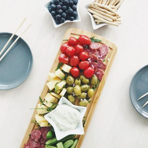 anti pasti plank samenstellen