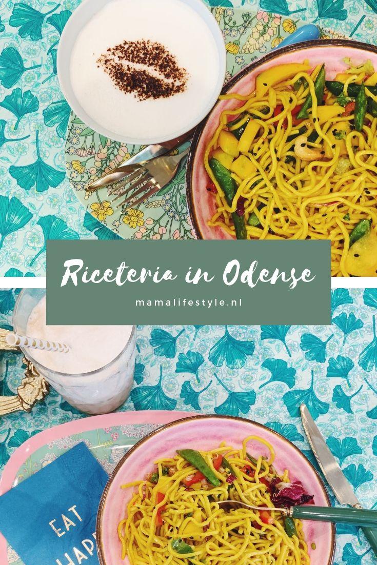 Pinterest Riceteria Odense
