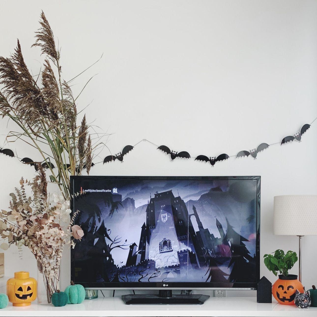 Halloween netflix hotel transsylvanie