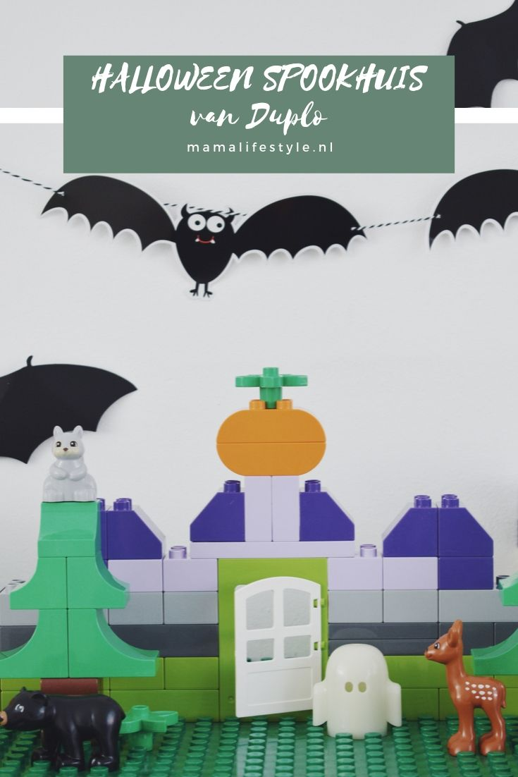 Pinterest - halloween spookhuis (1)