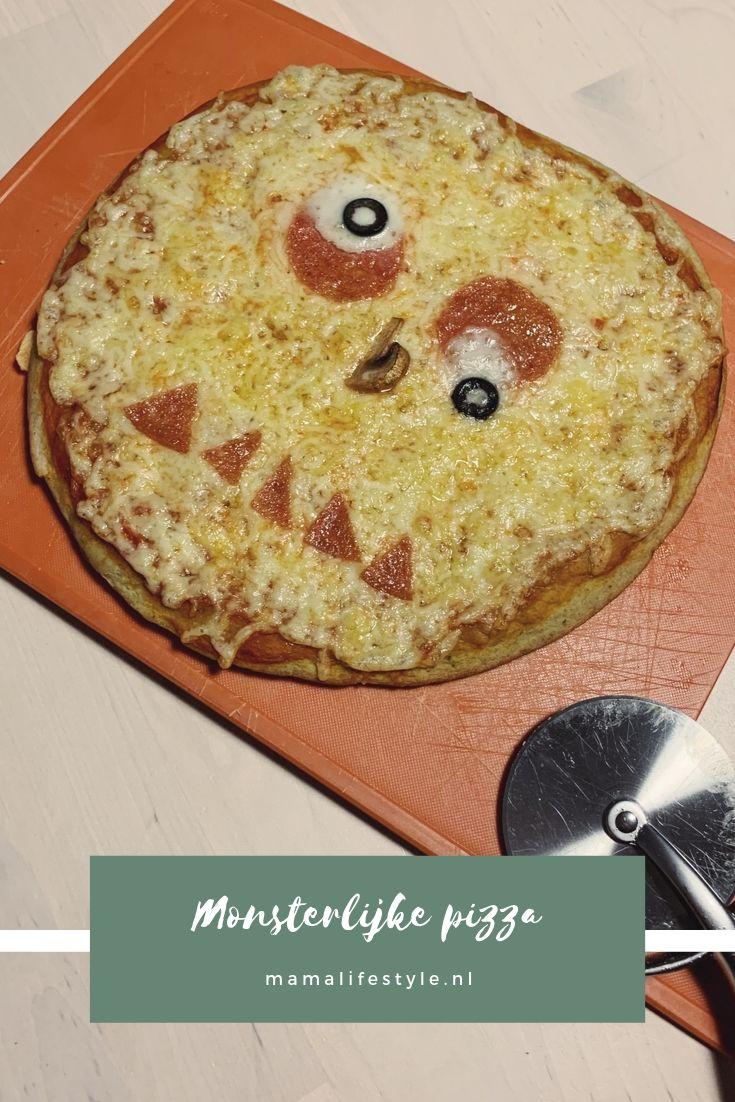 Pinterest - monster pizza (1)