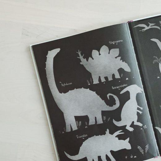 kinderboek het ongeloofelijke maar waargebeurde verhaal over de dino's (3)