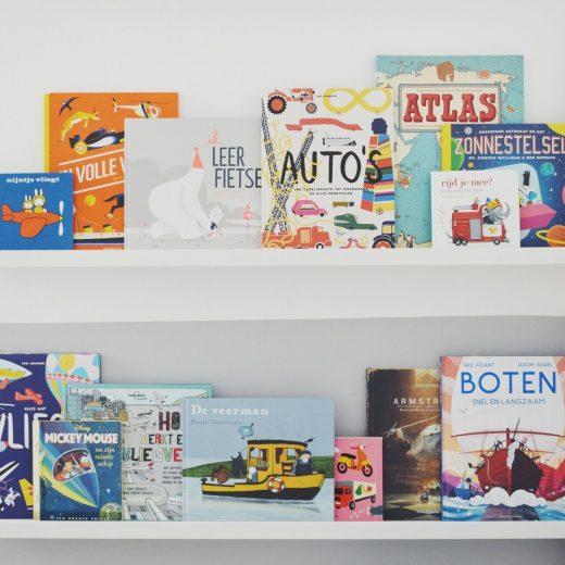 kinderboekenweek reis mee mamalifestyle.nl
