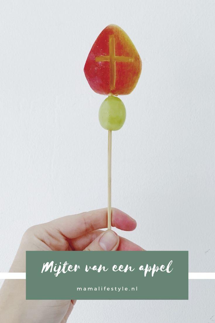 Pinterest - appel mijter