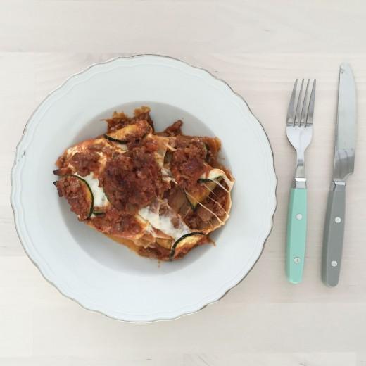 recept lasagne mamalifestyle