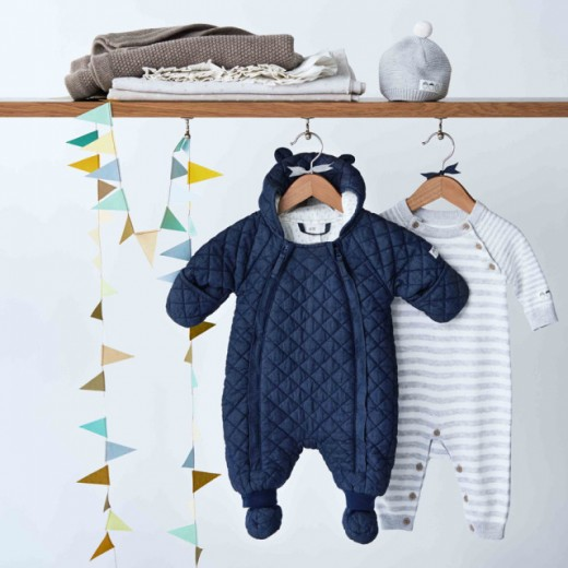 Newborn Exclusive van H&M