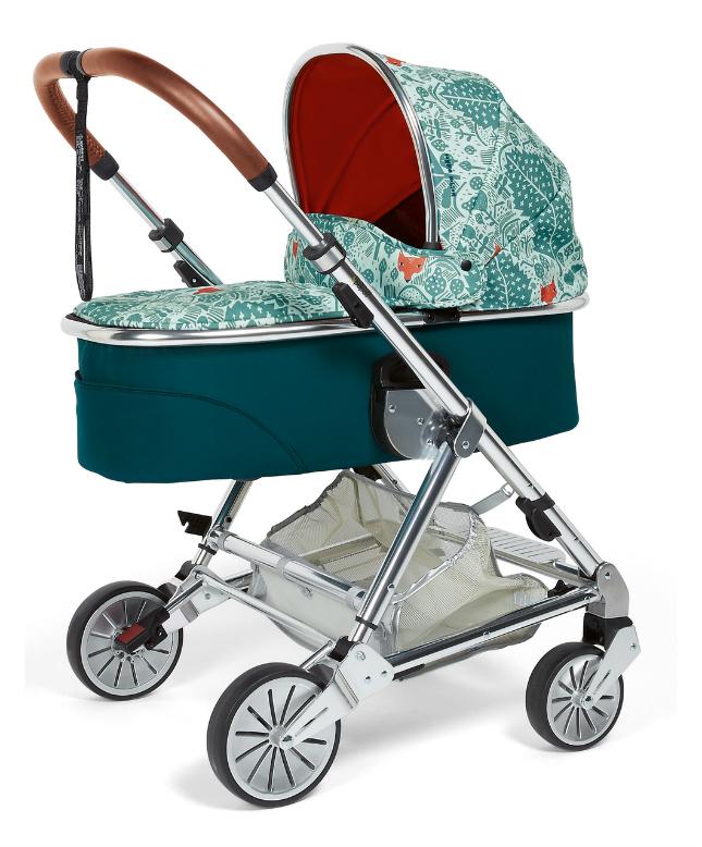 donna wilson kinderwagen - carrycot
