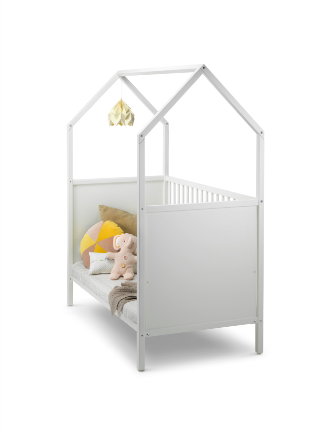 Stokke Home bed kinderkamer