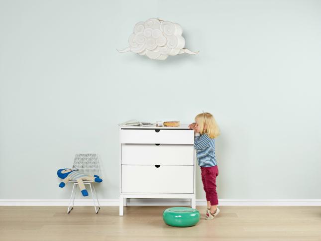 Stokke Home kinderkamer commode