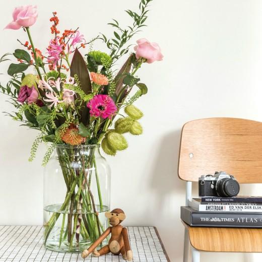 bloomon moederdag tips