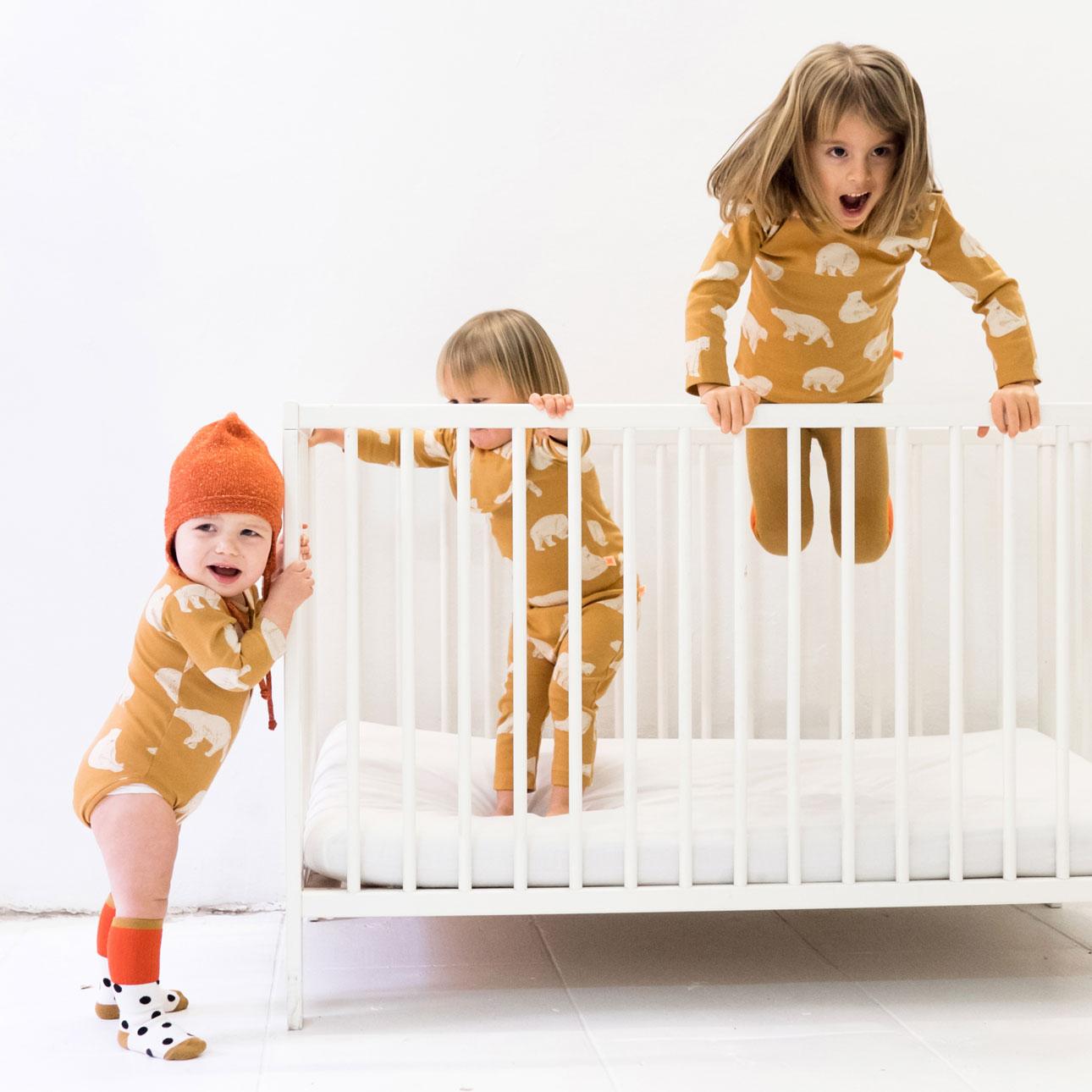 Tiny Cottons AW15 Hibernation box plezier