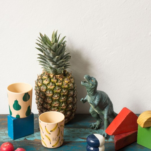 Bobo Choses maison wooncollectie - bekers