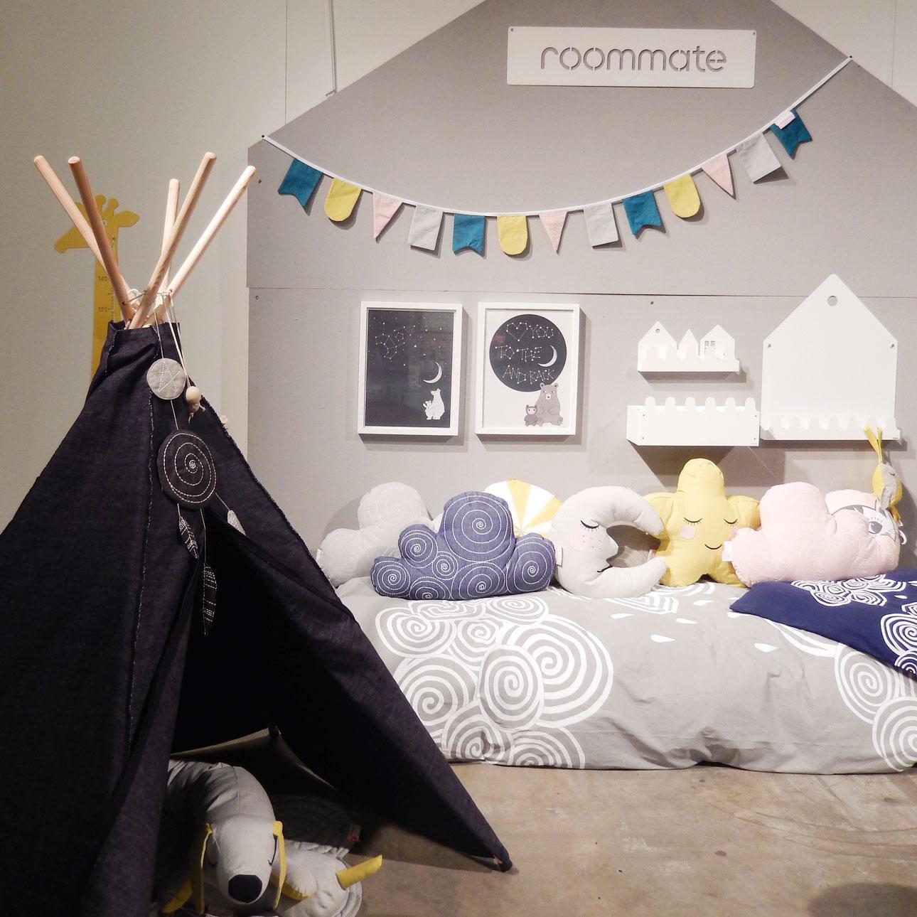 CIFF Kids augustus 2015 roommate