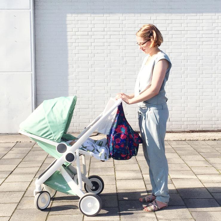 Dagje Amsterdam met kids Marike