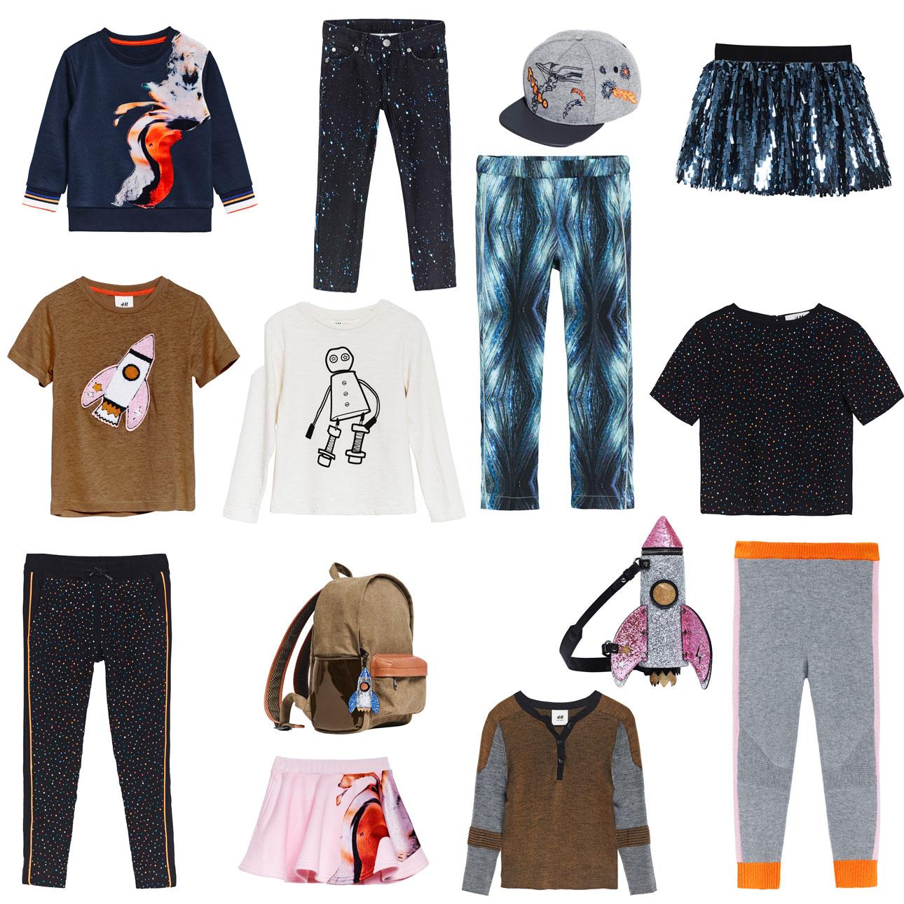 hm kids studio collection aw15