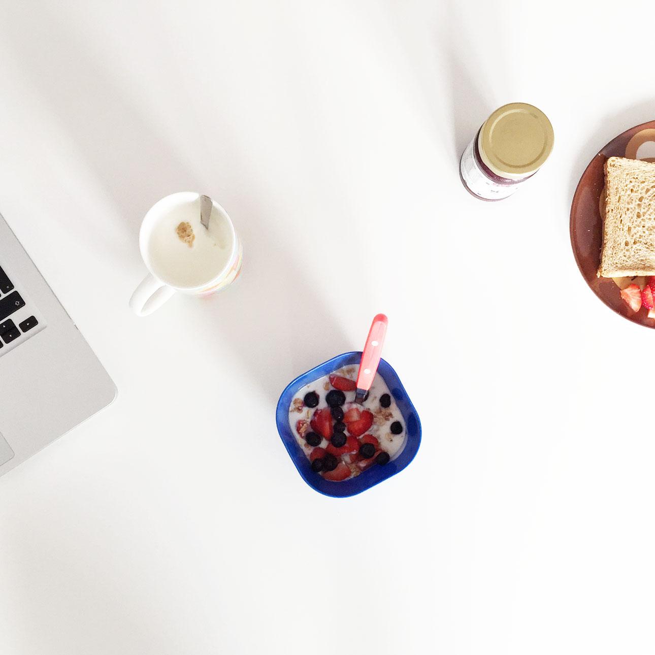 Mamalifestyle september 2015 1 ontbijt met Jaaf