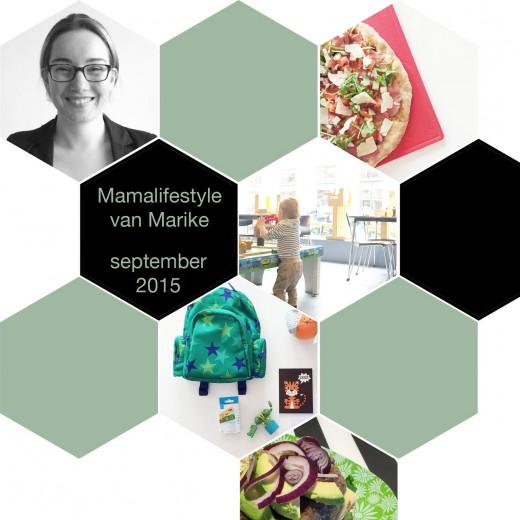 Mamalifestyle september 2015 uitgelicht