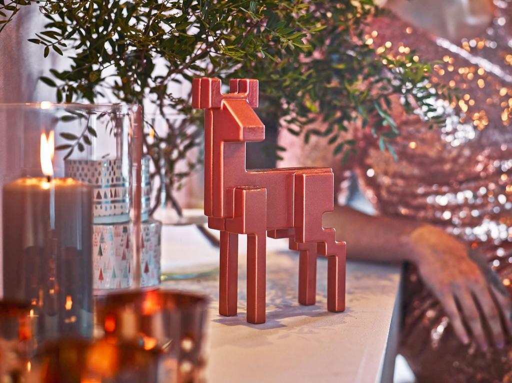 Ikea kerst 2015 rendier