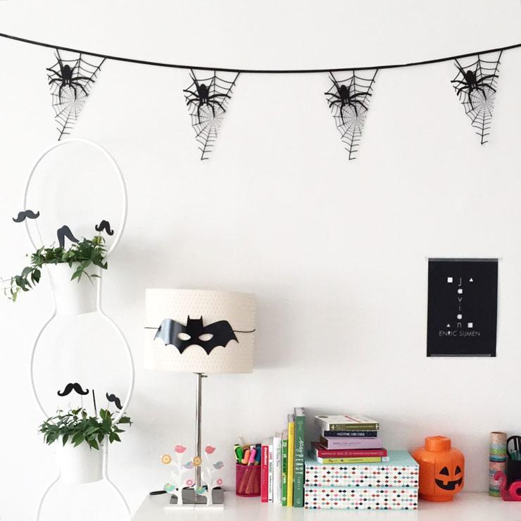 Mamalifestyle oktober 2015 Halloween bureau