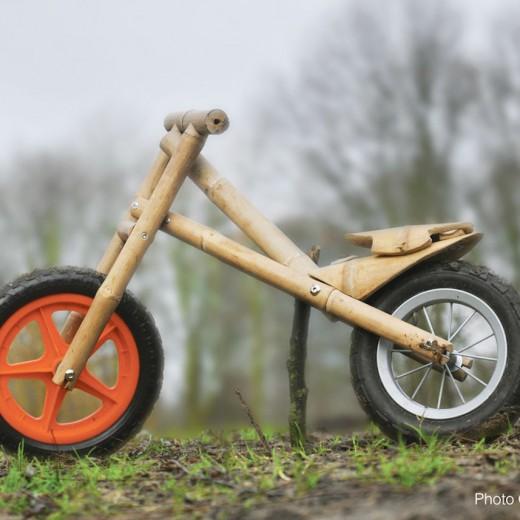 Kaboogabike loopfiets