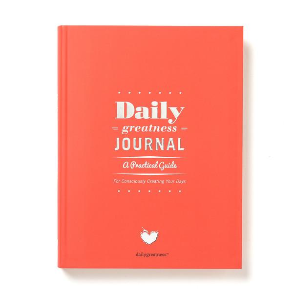 Daily Greatness Planner Nederland