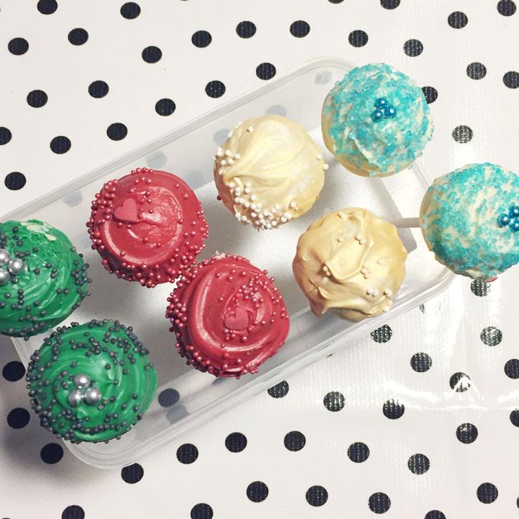 Mamalifestyle december 2015 Cakepops