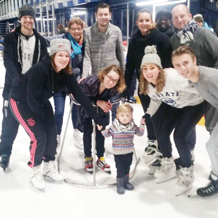 Mamalifestyle december 2015 schaatsen