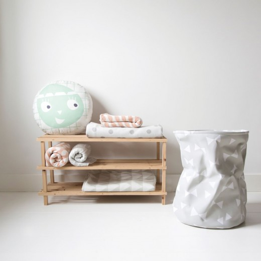 Roomblush mini rek opbergmand