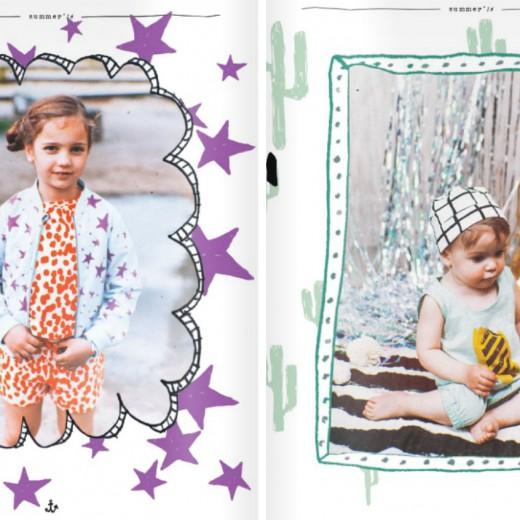 Noe en Zoe SS16 - Palm Springs