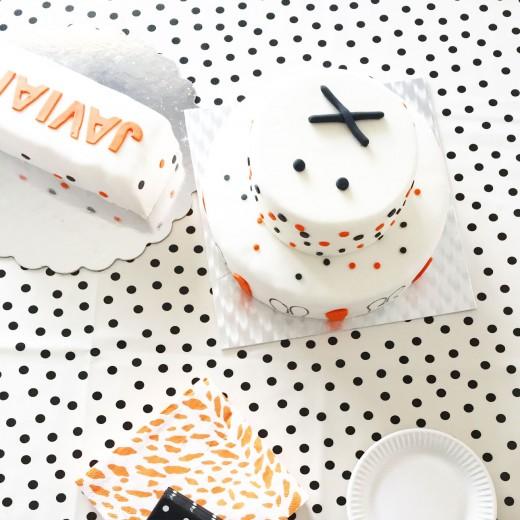 nijntje verjaardag taart bettersweetthansorry