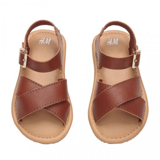 h&m sandalen