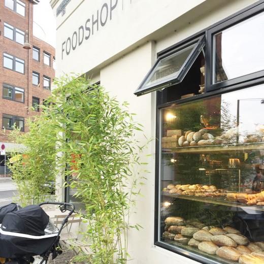 Kopenhagen hotspots foodshop 26 bakker