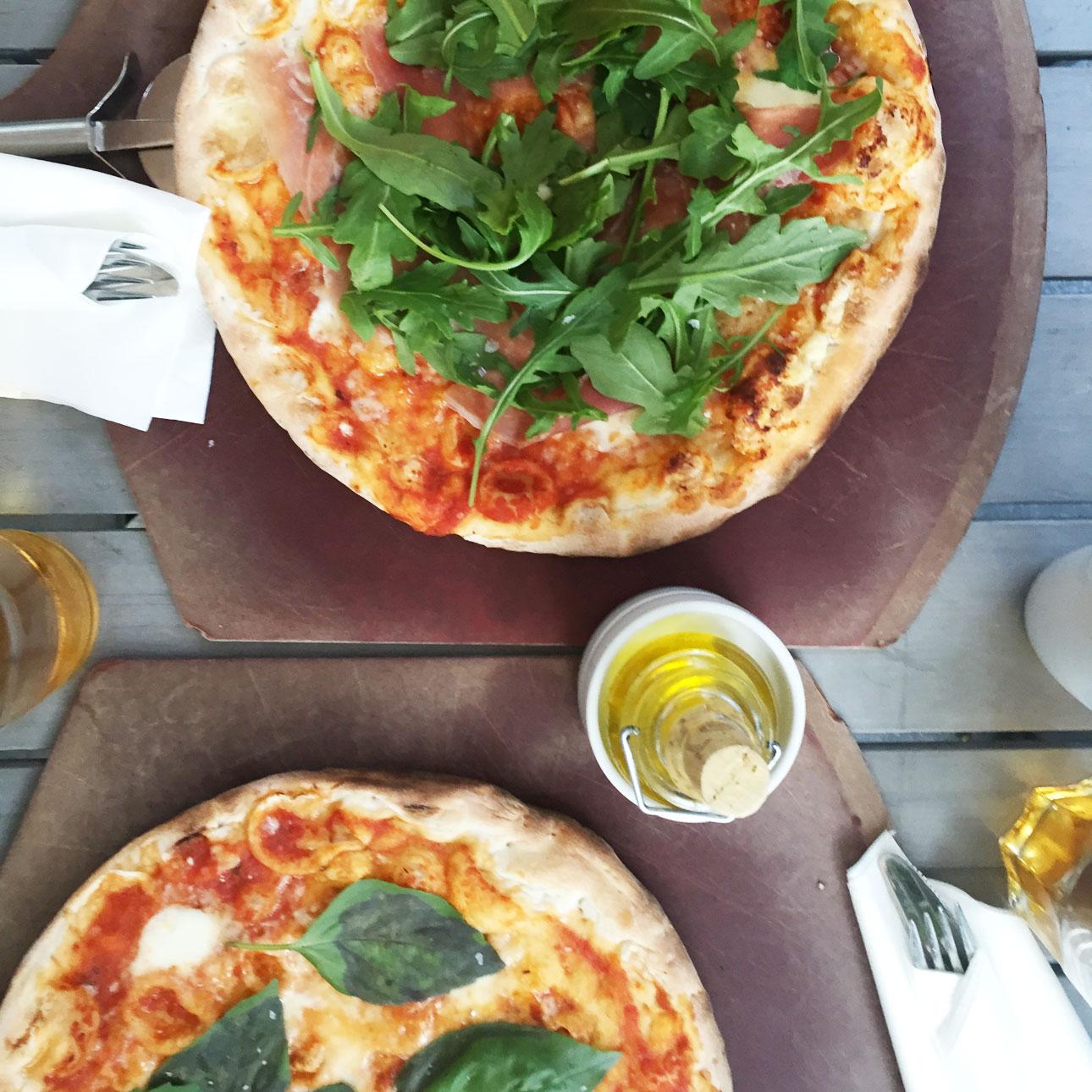 Kopenhagen hotspots italian pizza