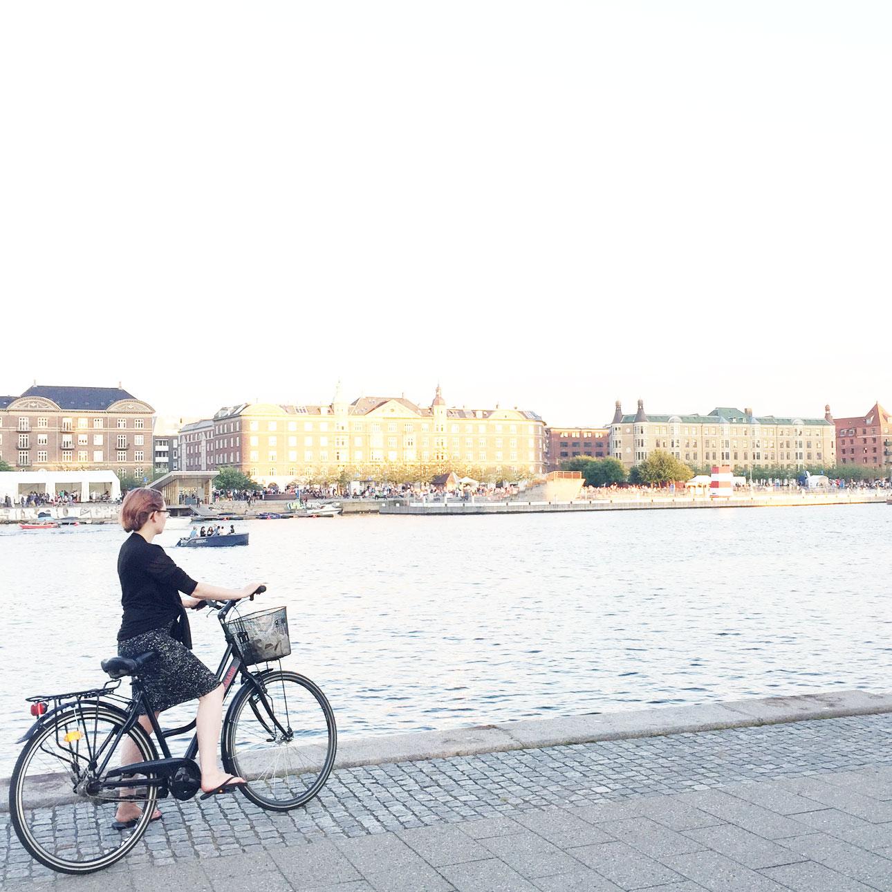 Kopenhagen hotspots - Marike Bijlsma