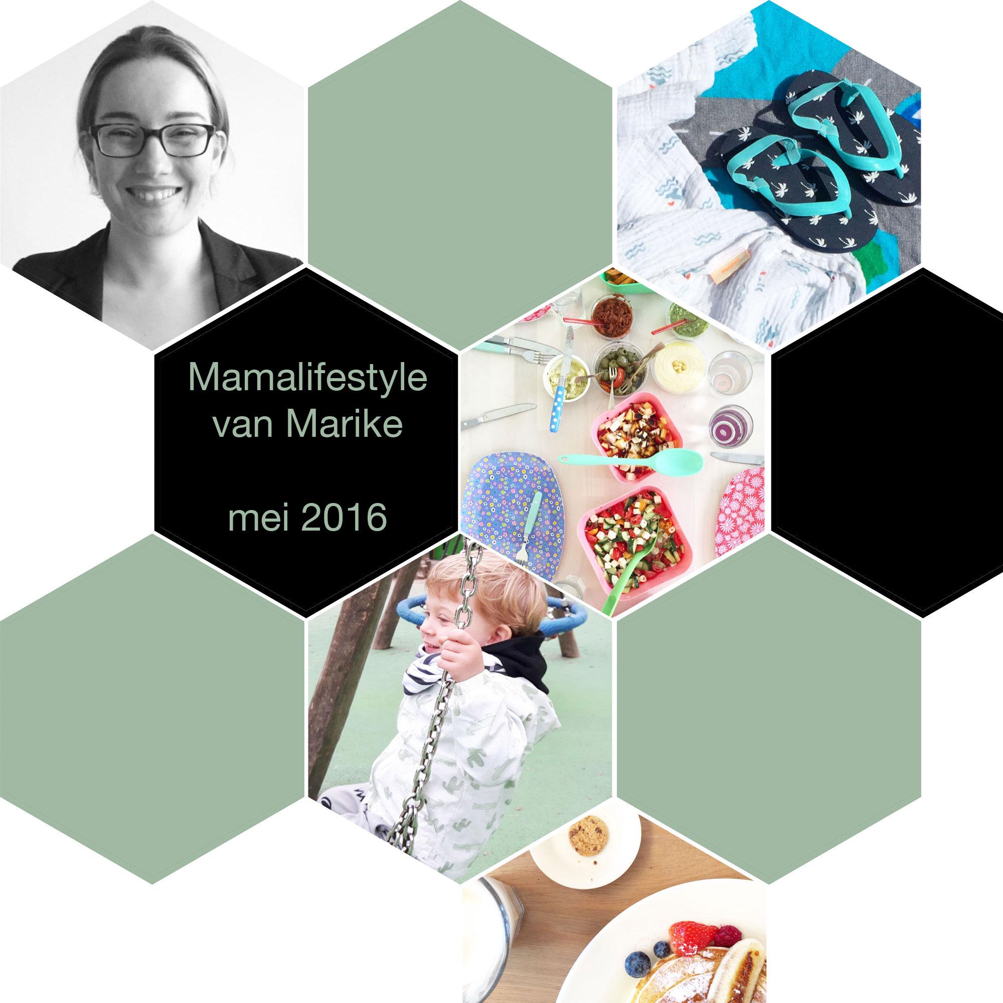 Mamalifestyle maandoverzicht mei 2016