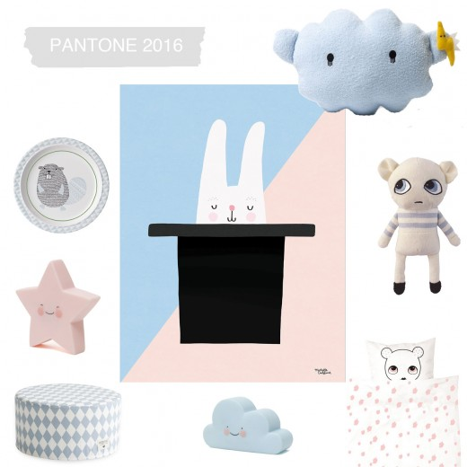 Pantone 2016 kinderkamer psikhouvanjou.nl