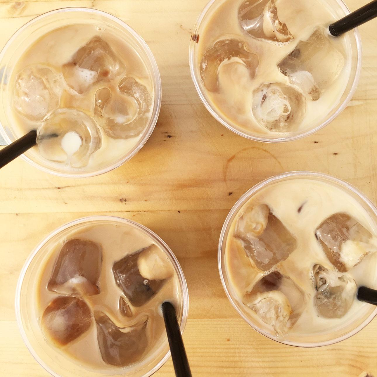 mamalifestyle juli 2016 ijskoffie