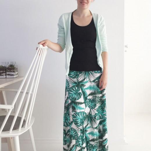 ootd marike palmboom